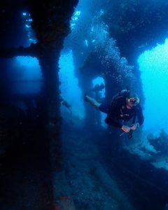 Pattaya PADI Advanced course www.real-divers.com