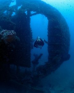 real-divers.com Samae San island scuba diving trips