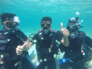 Pattaya snorkelling trips www.real-divers.com