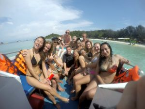 pattaya divemaster course