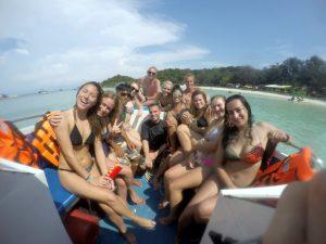 Pattaya PADI Divemaster Course www.real-divers.com