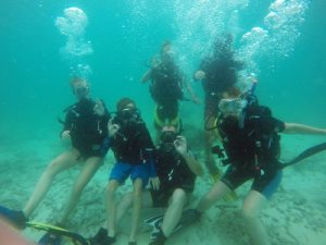 Scuba diving Pattaya trip prices www.real-divers.com Pattaya, Thailand