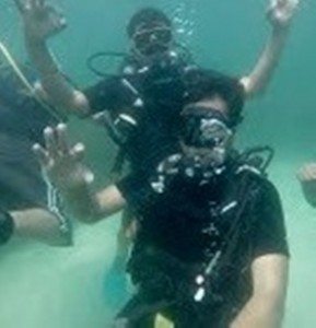 Real Divers blogs Pattaya Thailand