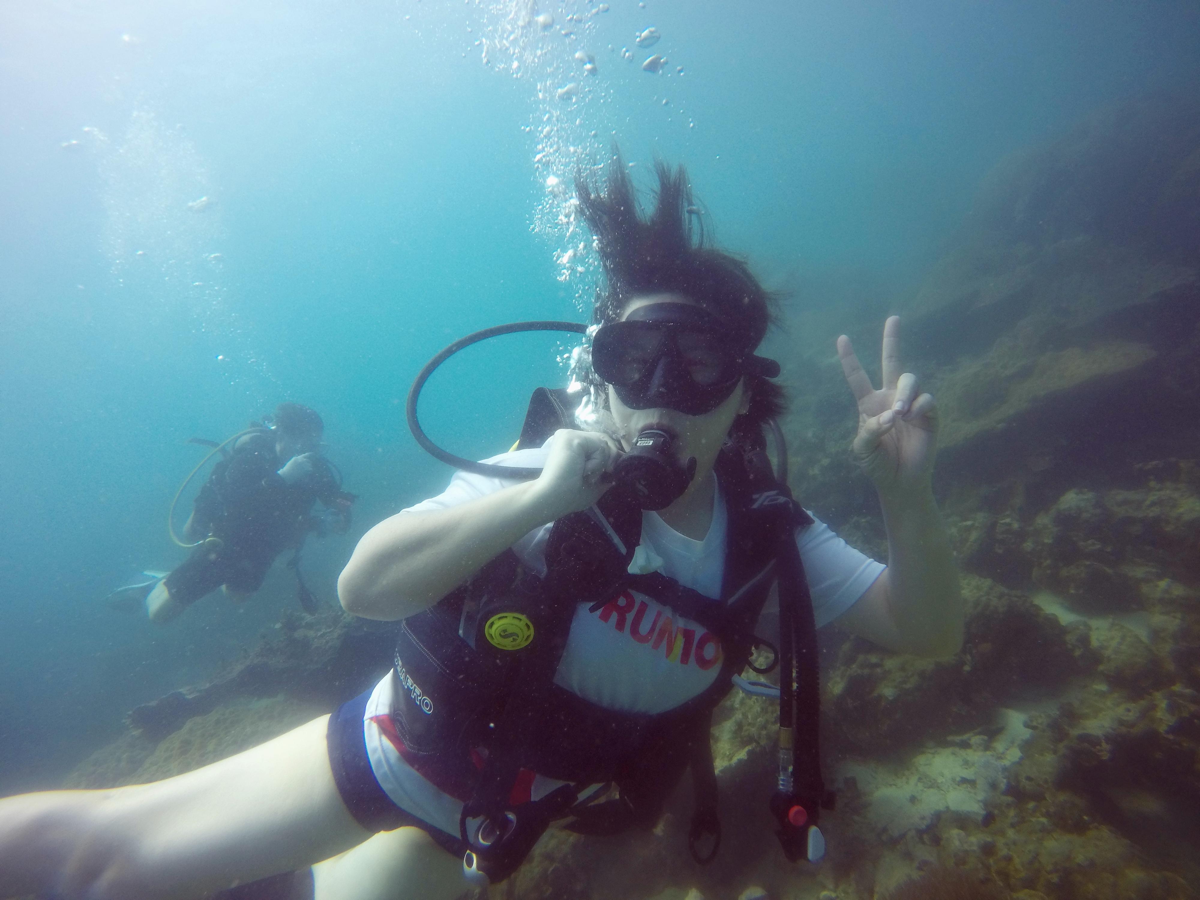 Samae san www.real-divers.com