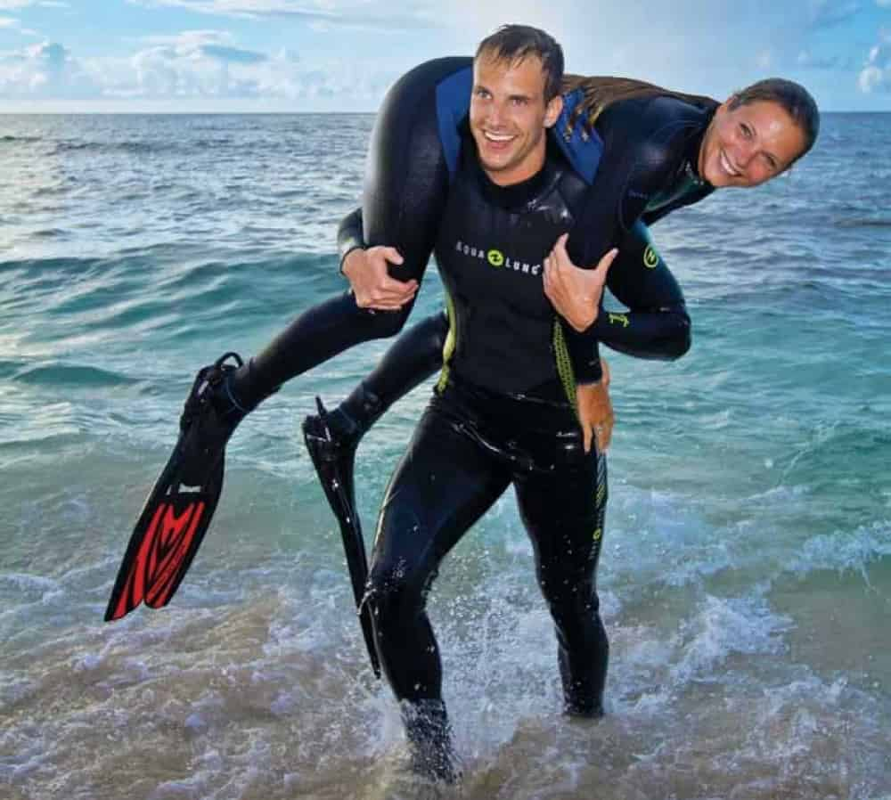 Pattaya PADI Rescue Diver Course www.real-divers.com
