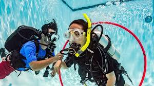 Pattaya diving for kids www.real-divers.com
