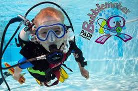Pattaya diving for kids www.real-divers.com