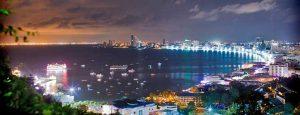 Pattaya PADI Divemaster Course