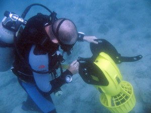 PADI Specialty Instructor www.real-divers.com Pattaya, Thailand