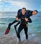 Pattaya PADI rescue diver