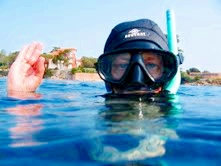 PADI specialty dive courses