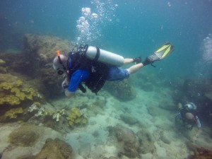 scuba review real-divers.com