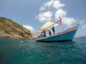 samae san island scuba diving trips