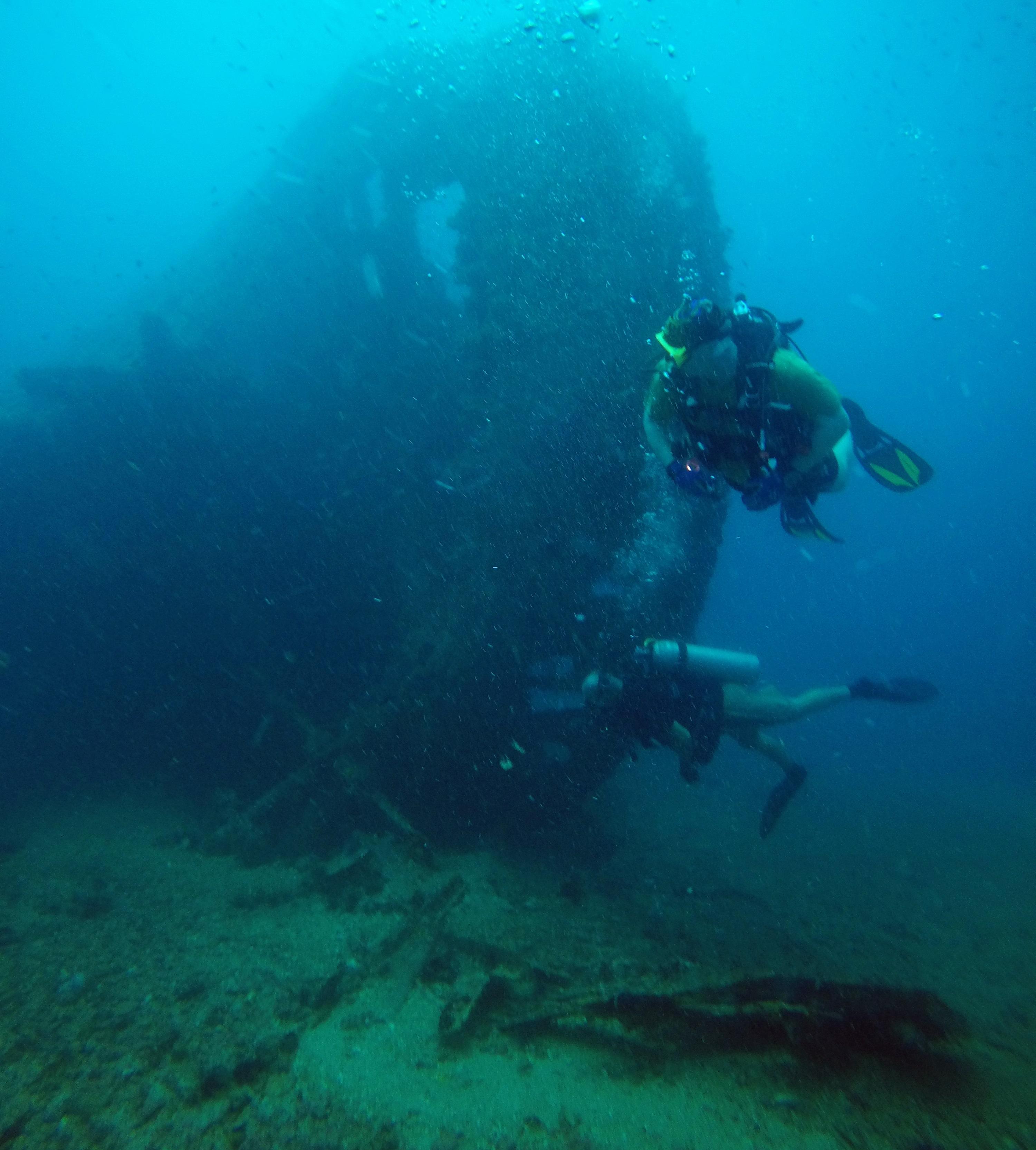 Bangkok Pattaya Divers