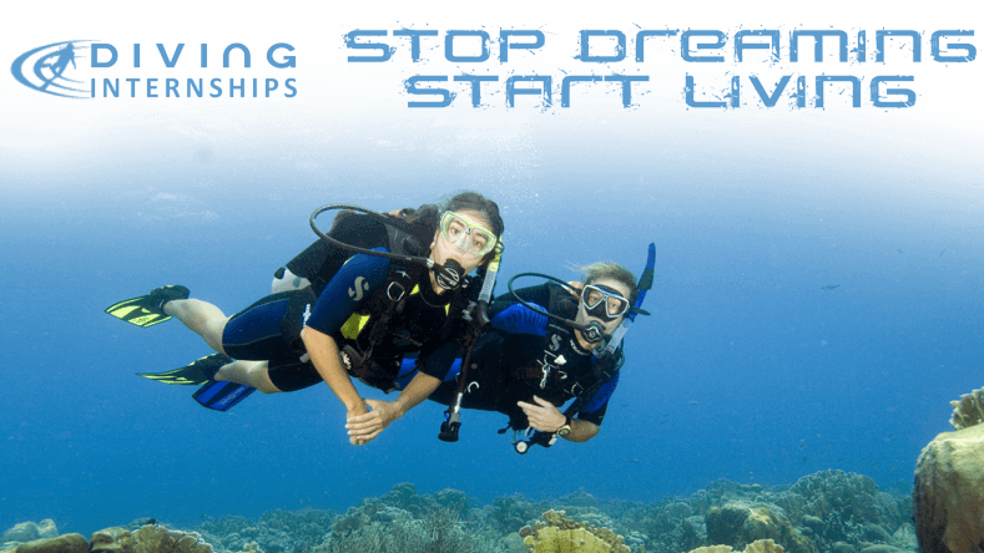 Scuba Diving Pattaya Thailand- Real Divers