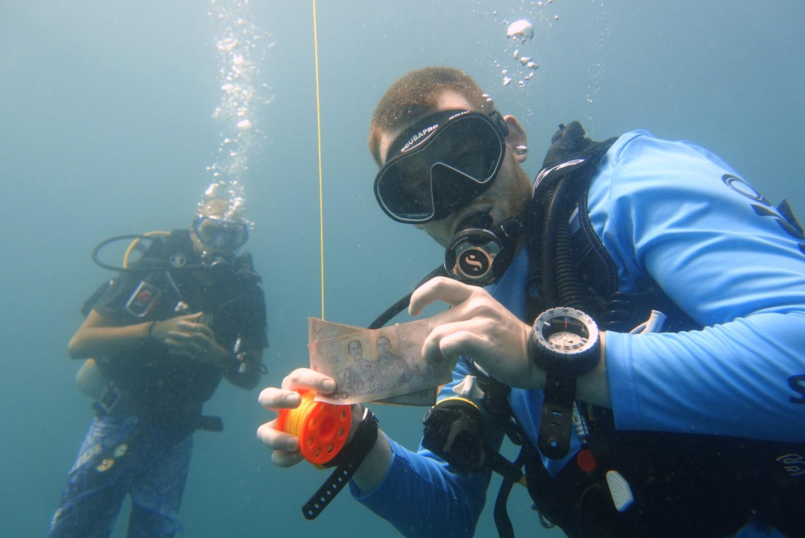 pattaya padi wreck specialty www.real-divers.com