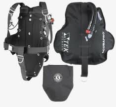 PADI sidemount specialty www.real-divers.com