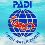 PADI Open water course www.real-divers.com